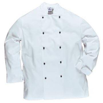 Cornwall Teflon Chefs Jacket