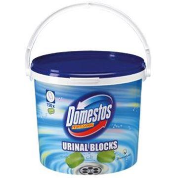 DOMESTOS CHANNEL BLOCKS