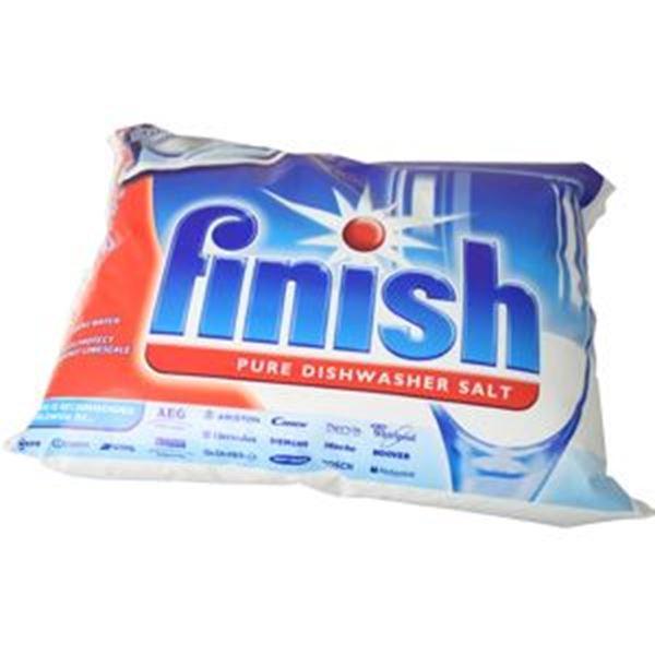 FINISH DISHWASHER SALT