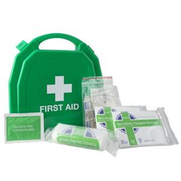 FIRST AID KIT NON CATERING - 1-10 PERSON