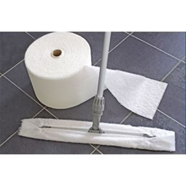 FOR-SARGA DISPOSABLE MOP ON A ROLL 5x100sh
