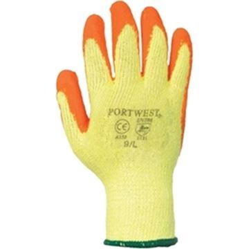 Picture of Fortis Grip Glove Orange XXLarge