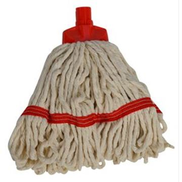 FREEDOM ECON COTTON LOOPED MINI MOP RED