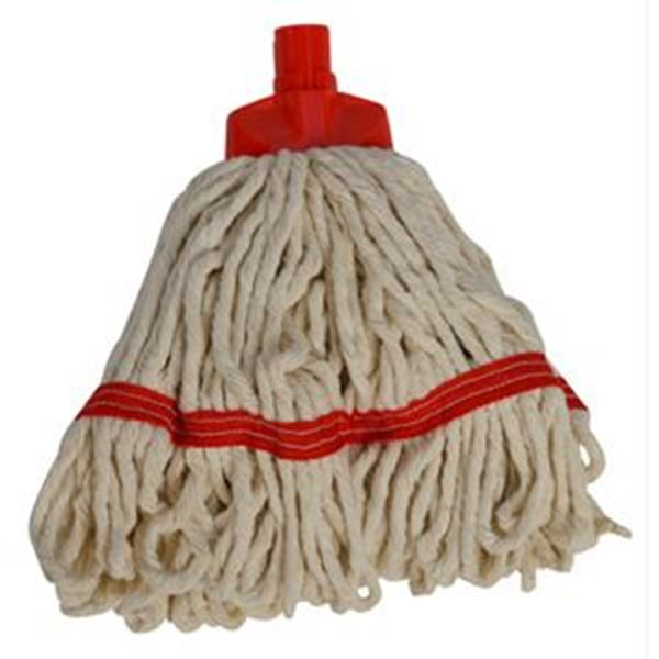 Picture of FREEDOM ECON COTTON LOOPED MINI MOP RED