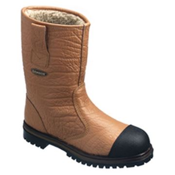 Picture of FT12 SAFETY RIGGER BOOT C/W SCUFF CAP-SIZE 10