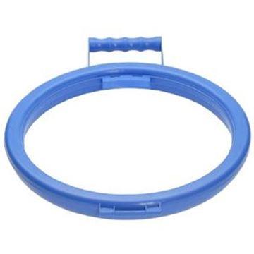 HANDY BAG HOOP - BLUE