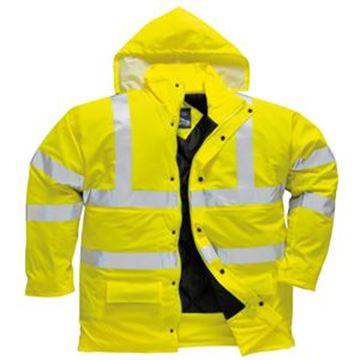 Hi Vis Sealtex Ultra Lined Jacket