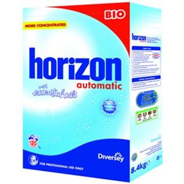 HORIZON AUTO BIO 120 wash