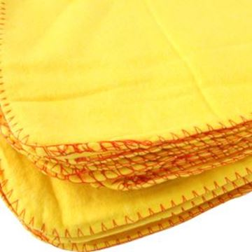 ILES DUSTER EXTRA LARGE - YELLOW