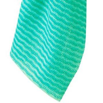 J-CLOTH C/FEED - GREEN x300sh