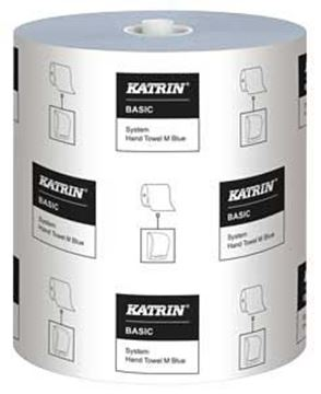 KATRIN BASIC 1ply SYSTEM ROLLS