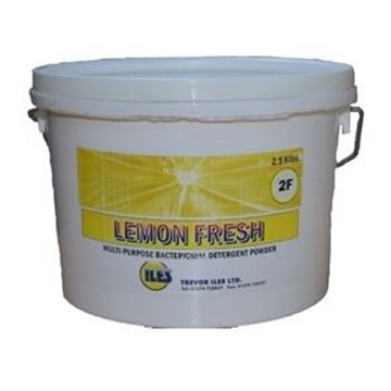 LEMON FRESH POWDER