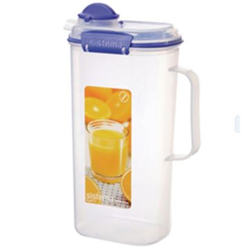 Picture of NSS 2lt KLIP-IT CONTAINER JUG