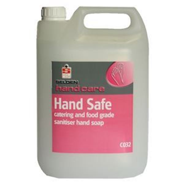 NSS 2x5lt SELDEN BACT HAND SOAP