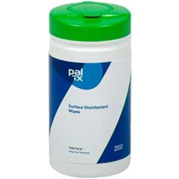 PalTX PROBE SURFACE DISINFECTANT WIPE
