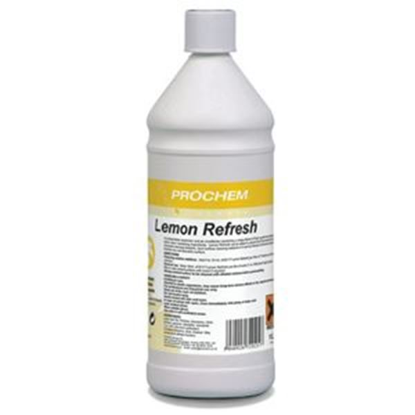 Prochem Lemon Refresh 1lt