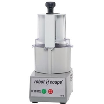 Picture of ROBOT COUPE R101XL FOOD PROCSSOR 1.9L BOWL