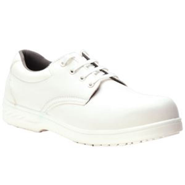 STEELITE LACED SAFETY SHOES