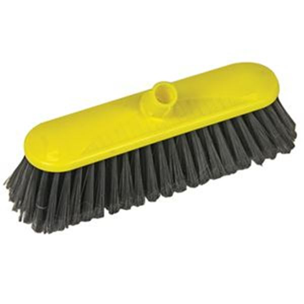 SYR Brush Head Soft  Yellow