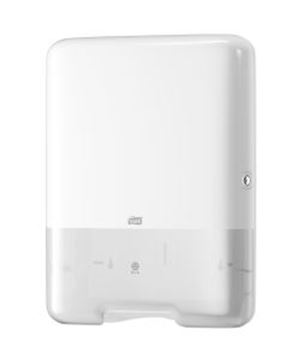 TORK CFOLD TOWEL DISPENSER - WHITE