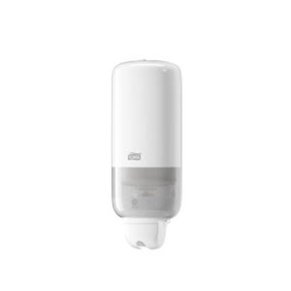 TORK WHITE ELEVATION HAND SOAP DISPENSER S1