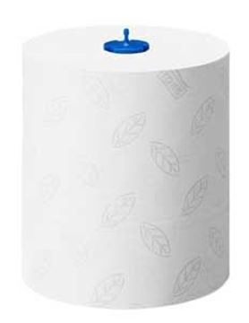 TORKMATIC 2ply WHITE  TOWEL ROLL
