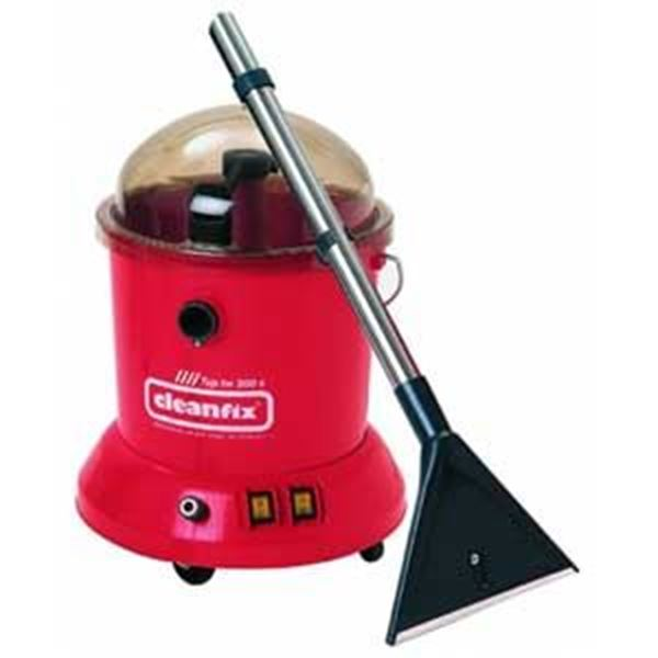 TW300 Carpet Extraction Cleaner