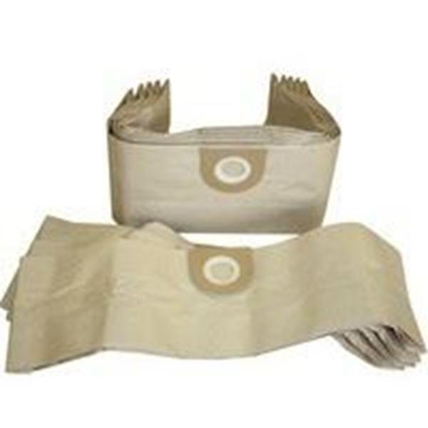 VCC08/VCC10 Tub Paper Vac Bags x10