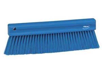 VIKAN POWDER BRUSH SOFT - BLUE