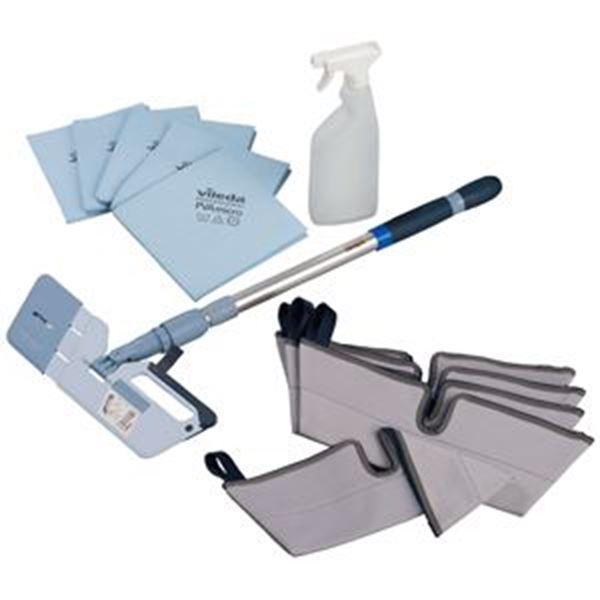 VILEDA INTERIOR CLEANING KIT