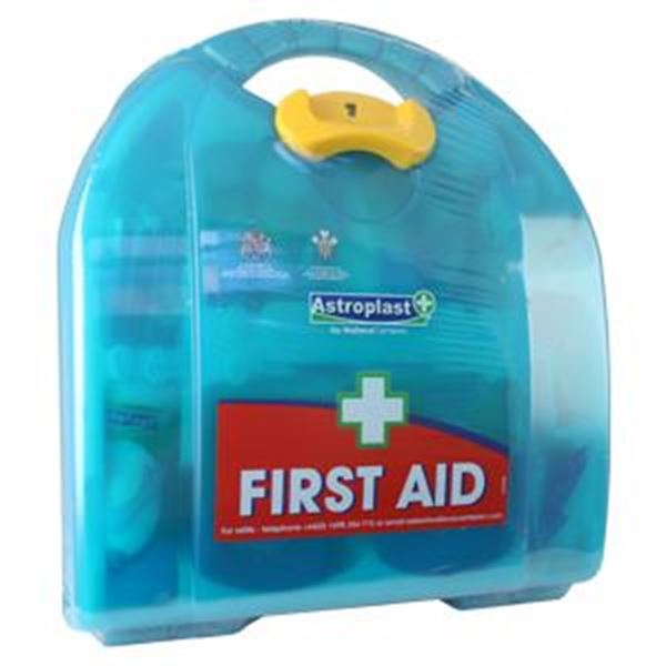 WORKPLACE HSE FIRST AID KIT