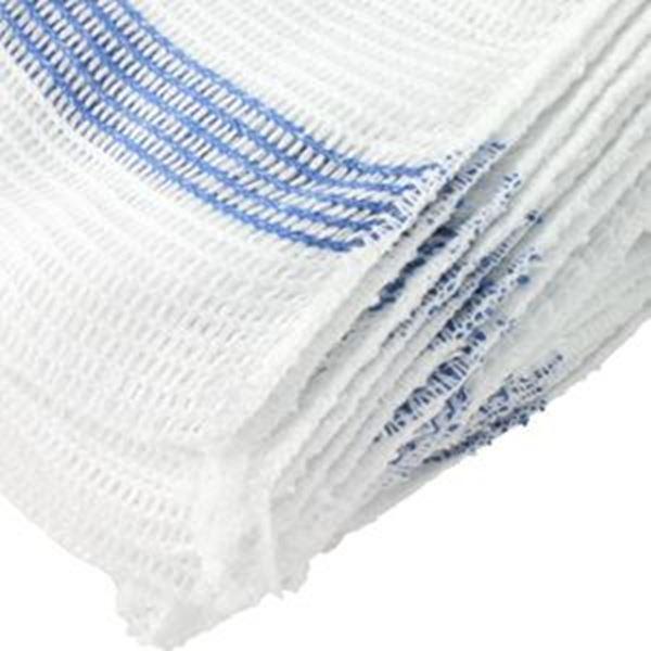 EXEL TUFFWIPE CLOTH - BLUE