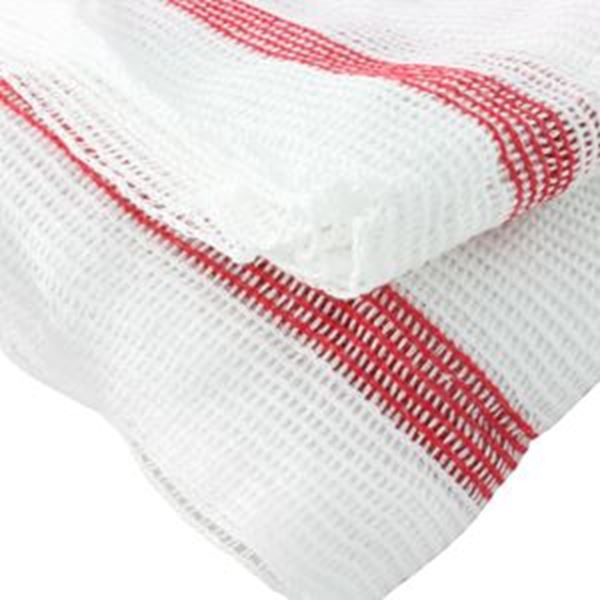 EXEL TUFFWIPE CLOTH - RED