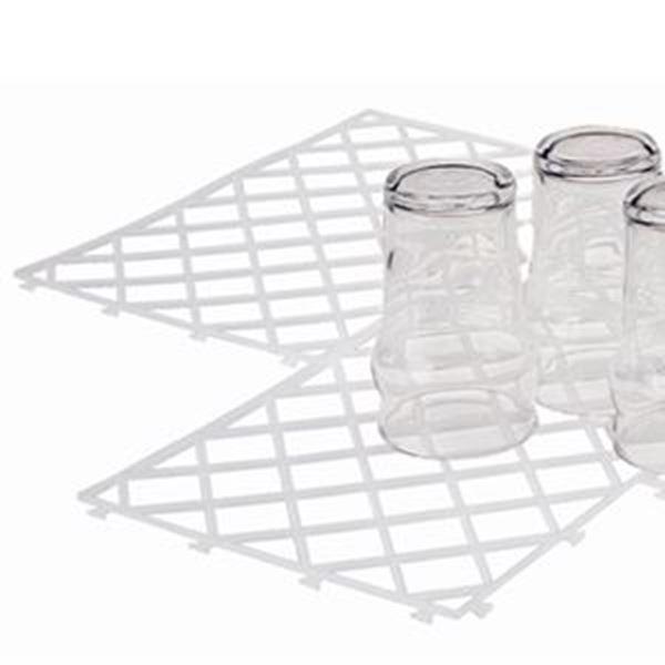 INTERLOCKING GLASS MATS