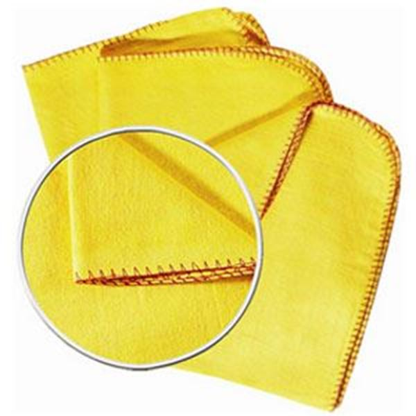 NWIDE STANDARD YELLOW DUSTER