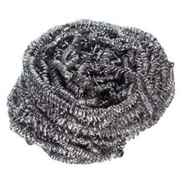 STAINLESS STEEL SCOURERS