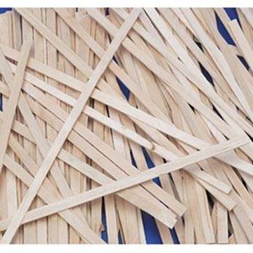Wood Splints (Tapers)