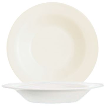 "Picture of x12 11"" INTENSITY PASTA PLATE - ZENIX"