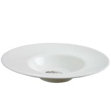 "Picture of x12 11.25"" LING RISOTTO PLATE - ZENIX"