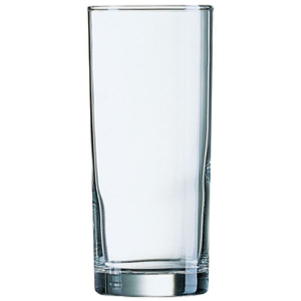 Picture of x24 16oz PRINCESSA HIBALL GLASS