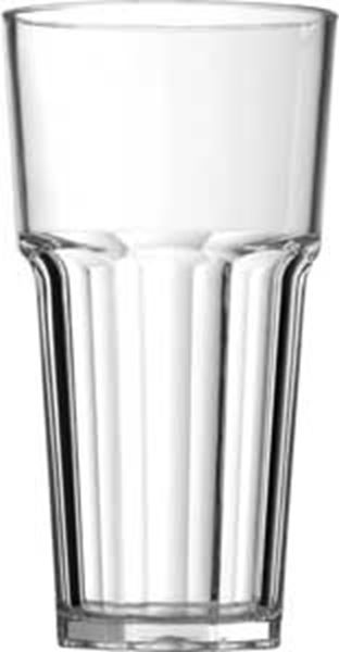 Picture of x24 20oz AMERICAN POLYCARBONATE GLASS CE