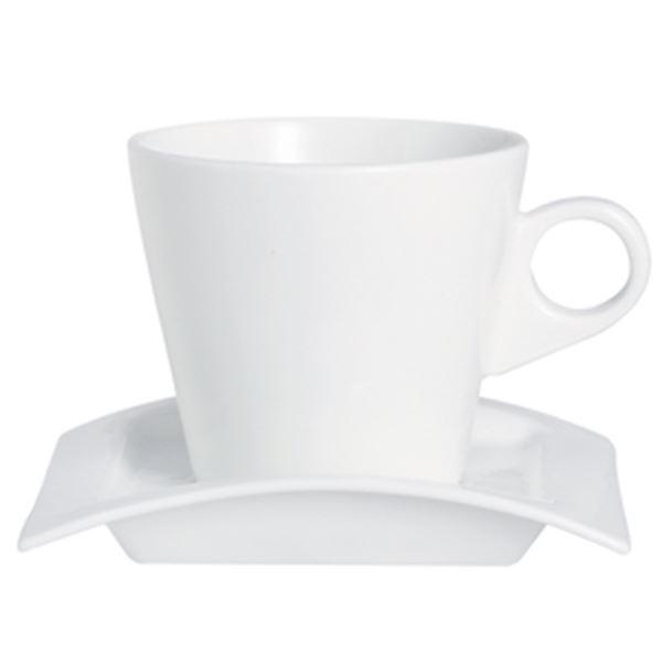 "Picture of x24 5.25"" MERA TEA & COFFEE SAUCER"