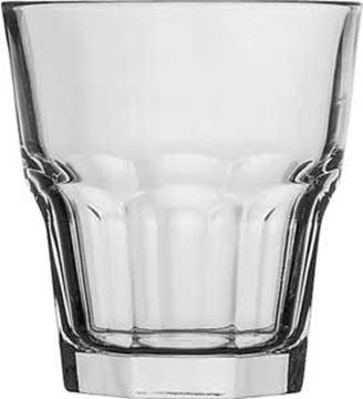 Picture of x24 7.25oz CASABLANCA ROCKS GLASS tg