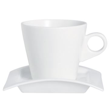 Picture of x24 8.5oz MERA TEA & COFFEE CUP