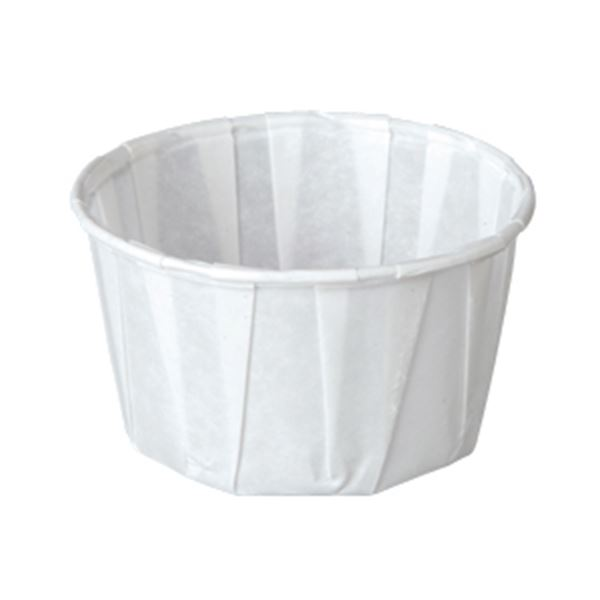 Picture of x250 2oz PAPER SOUFFLE CUPS