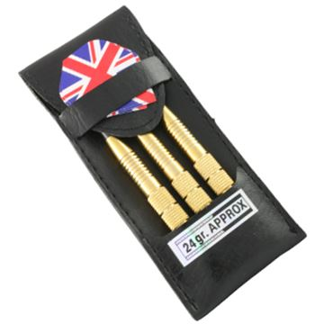Picture of x3 22g SPEED BRASS DARTS