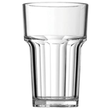 Picture of x36 10oz AMERICAN POLYCARBONATE GLASS - CE