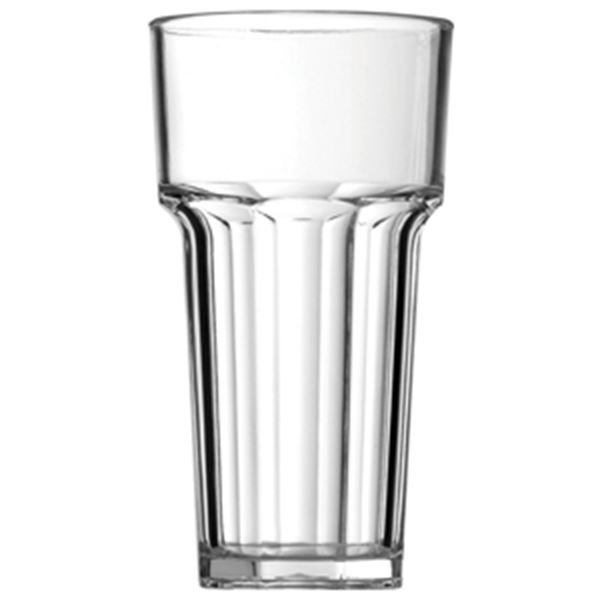 Picture of x36 12oz AMERICAN POLYCARBONATE GLASS