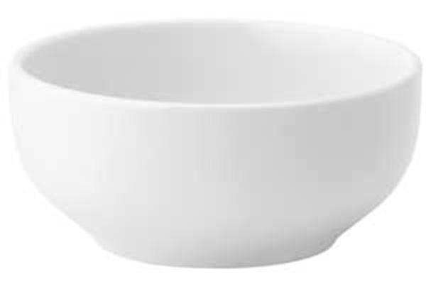 """Picture of x36 5"""" PURE WHITE SALAD BOWL"""