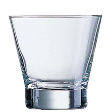 Picture of x48 10.75oz SHETLAND OLD FASHIONED TUMBLER